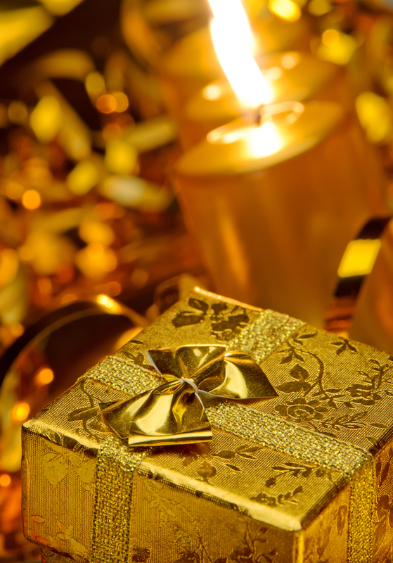 Did You Know You May Qualify for a Gift Tax?